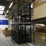 Mezzanine Floor Goods Lifts Doncaster