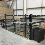 Mezzanine Floor Goods Lifts Park Royal London