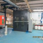 Mezzanine Floor Goods Lifts Royston