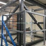 Mezzanine Floor Goods Lifts Saffron Walden Esses 500kg