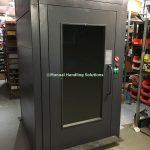 Mezzanine Goods Lift Appleby in Westmorland