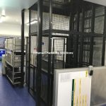 Mezzanine Goods Lift Ashford