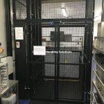 Mezzanine Goods Lift Ashford Middlesex