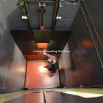 Mezzanine Goods Lift Attendant Norfolk