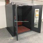 Mezzanine Goods Lift Cumbria