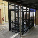 Mezzanine Goods Lift Doncaster