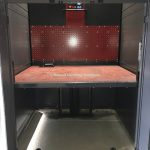Mezzanine Goods Lift Pit Norfolk