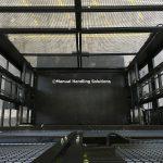 Mezzanine Goods Lift Platform Doncaster