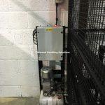Mezzanine Goods Lift Power Pack Malmesbury Wiltshire