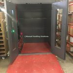 Mezzanine Goods Lift Ramp Leicester