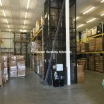 Mezzanine Goods Lift Slough Berkshire
