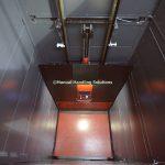 Mezzanine Goods Lifts Attendant Norfolk