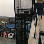 Mezzanine Goods Lifts Coventry Warwickshire