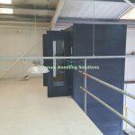 Mezzanine Goods Lifts Darlington