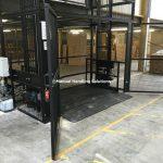 Mezzanine Goods Lifts Doncaster