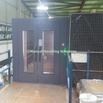 Mezzanine Goods Lifts Dorset