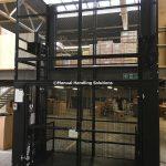 Mezzanine Goods Lifts Furniture