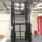Mezzanine Goods Lifts Kettering