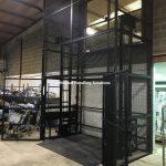 Mezzanine Goods Lifts Malmesbury Wiltshire