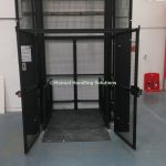 Mezzanine Goods Lifts Market Harborough