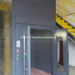 Mezzanine Goods Lifts Middlesbrough