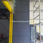 Mezzanine Goods Lifts Newton Aycliffe