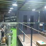 Mezzanine Goods Lifts Poole