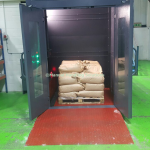Mezzanine Goods Lifts Poole Dorset