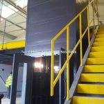 Mezzanine Goods Lifts Sunderland