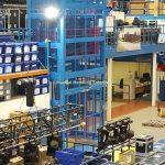 Bespoke Heavy Duty Goods Lifts London