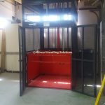 Factory Goods Lifts Sussex