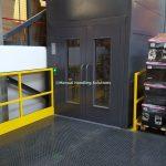 Goods Lift Crewe Cheshire