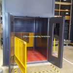 Goods Lift Installation Letchworth