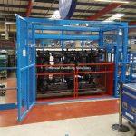 Goods Lift Installations London