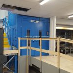 Goods Lift Mezzanine Floors Manchester
