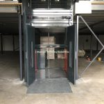 Goods Lifts 500 kg Manual Handling Solutions