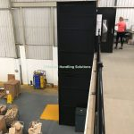 Goods Lifts for Warehouse Mezzanine Floors