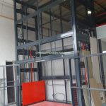 Goods Lifts Ramp London Mezzanine