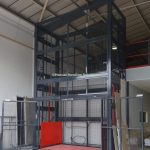 Heavy Duty Goods Lifts London