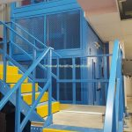 Hydraulic Goods Lifts Manchester
