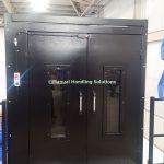 Hydraulics Goods Lift