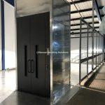 Light Duty Mezzanine Goods Lift