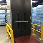 Mezzanine Floor Goods Lifts Bespoke