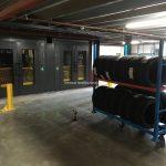 Mezzanine Floor Goods Lifts Peterborough
