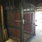 Mezzanine Goods Lift Burton on Trent