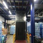Mezzanine Goods Lifts Bespoke Manufacture