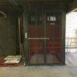 Mezzanine Goods Lifts Burton on Trent