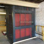 Mezzanine Goods Lifts Burton on Trent Staffordshire