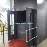 Mezzanine Goods Lifts Service Lifts Hoists York