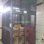 Mezzanine Goods Lift Sussex
